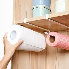 cabinet paper towel holder creative under cabinet paper towel holder roll paper towel rack