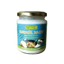 huile de coco en cuisine huile de coco vierge 200g biocoop du rouennais