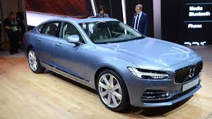 brand new volvo 2017 volvo s90 price and msrp
