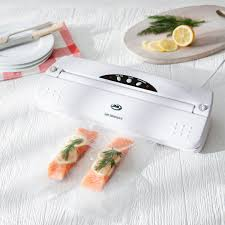 Vaccum Sealing Machine Food Sealer Vacuum Heat Sealer Machine