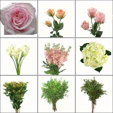 wholesale wedding flowers wholesale wedding flowers online available in beautiful packs