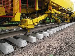plasser u0026 theurer machines u0026 systems track renewal and track