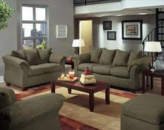 paint color for green couch home decor pinterest living