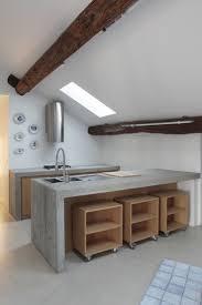 Modern Design Kitchens 31 Best Concrete Kitchens Ideas Images On Pinterest Home