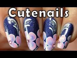 122 best nail art video tutorials images on pinterest video