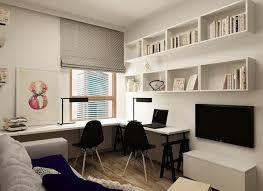 canap de bureau aménagement bureau à la maison en 52 idées décoratives superbes