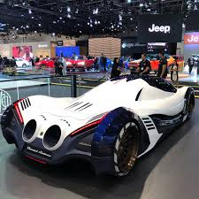 devel sixteen top speed exotic 5007hp devel sixteen launch in dubai cars247