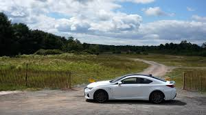 2015 lexus rc f gets 2015 lexus rc f and rc 350 f sport first drive and impressions