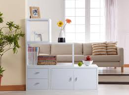 Modular Cabinets Living Room Amazon Com Iohomes Mod 4 Piece Modular Media Cabinet White