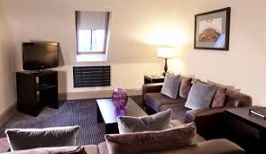 Glasgow 1 Bedroom Flat 1 Bedroom Apartment Lounge Picture Of Fraser Suites Glasgow