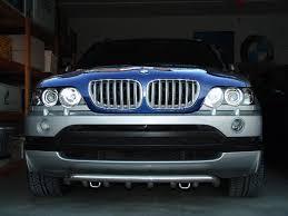 Bmw X5 Facelift - facelift hood on a prefacelift xoutpost com