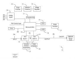 patent us8473167 lift gate system patents hydraulic