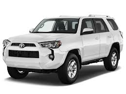 toyota limited new 4runner for sale