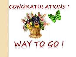 congratulations promotion card congratulate your loved one free promotion ecards greeting cards