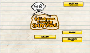 stickman zombie survival 2 0 apk download android casual games