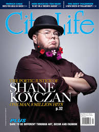 city life magazine vaughan toronto apr may 2013 by dolce media
