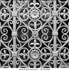 ornamental iron stock images royalty free images vectors