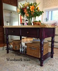 top 8 picks for handmade kitchen islands and benches the