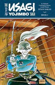 saga volume 7 the usagi yojimbo saga volume 1 tpb profile comics