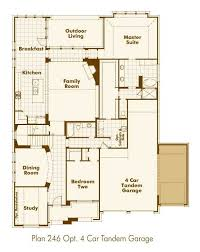 model home in houston texas woodforest 65s community