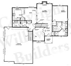 1 5 story house floor plans baby nursery 1 5 story house plans with walkout basement 1 5
