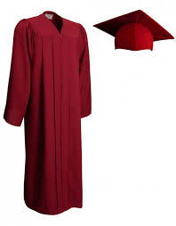 high school cap and gown high school cap gown packages graduationsource