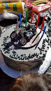 motorcycle birthday party motorcycle wheel cake party u0027s