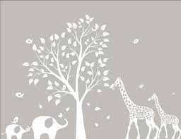 Wall Tree Decals For Nursery Baby Wall Decals For Nursery Resolve40