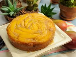 food network thanksgiving desserts upside down mango cake recipe mango cake cake and recipes