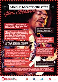 Jimi Hendrix Quotes Love by Jimi Hendrix Quotes On Drugs And Alcohol Infographic