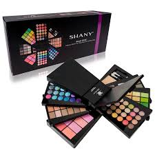 Makeup Set shany cliche makeup palette gift set multi