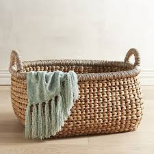 large wicker baskets for blankets 5 benefits you can get from