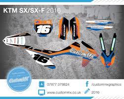 ktm 50 sx graphics u2013 idee per l u0027immagine del motociclo