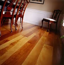 birch hardwood flooring wide plank floors heritage