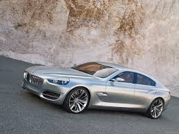 bmw concept bmw concept cs 2007 picture 2 of 24