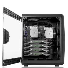 i x2 fastest workstation available 44 cores best vfx computer