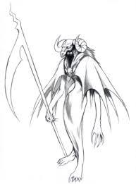 image grim reaper ffviii art jpg final fantasy wiki fandom