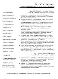 Foreman Resume Example by Engineering Supervisor Resume Examples Handsomeresumepro Com