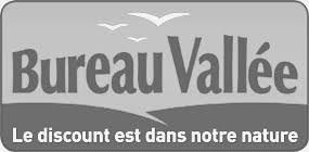 logo bureau vallee le témoignage client de l entreprise bureau vallée