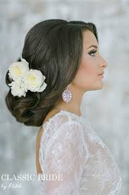 akshara wedding hairstyle 69 best hairstyles images on pinterest bridal hairstyles hair