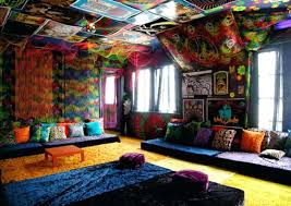 Trippy Room Decor Trippy Bedroom Decor Hippie Room Psychedelic Bedroom Trippy Room