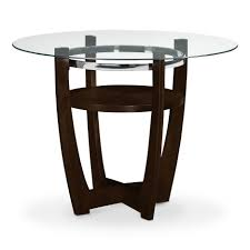 dining tables round dining set raymour and flanigan dining room