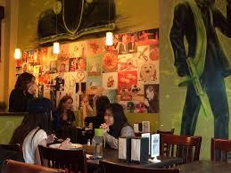 the basil pasta bar a restaurant review