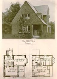small retro house plans 495 best early 20th century house plans images on pinterest