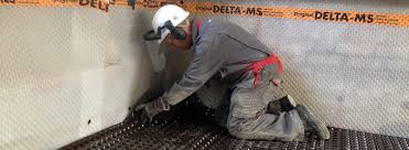 Basement Tanking Methods - basement tanking solutions rentokil property care