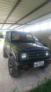 jeep suzuki samurai for sale 53 best samurai images on pinterest samurai offroad and suzuki