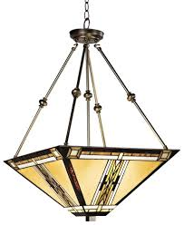 craftsman style outdoor lighting fixtures chandeliers design magnificent mission style chandelier recycled