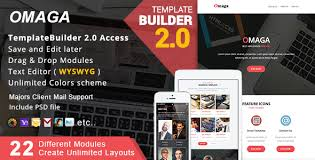 themes builder 2 0 template builder templates from themeforest
