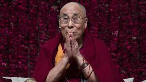 dalai lama spr che china curbs on free speech immoral says dalai lama