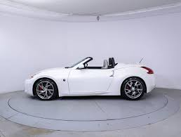 nissan 370z touring for sale used 2014 nissan 370z touring convertible for sale in miami fl
